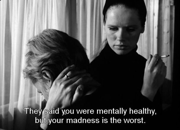 Persona, 1966, Ingmar Bergman | movie StiLLs | Persona 1966, Movie