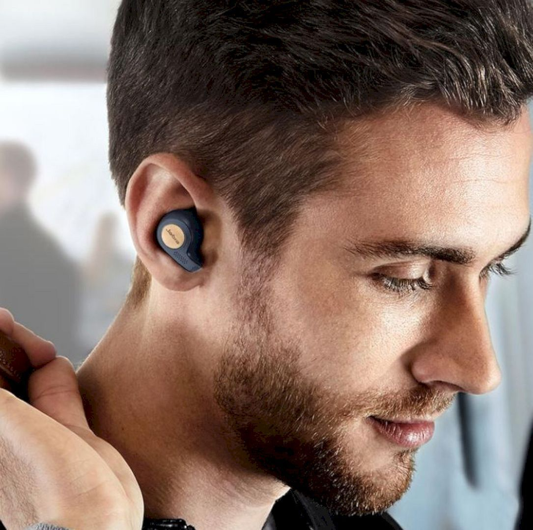 Jabra Elite Active 65t: Secure Fitting Earbuds without Strings