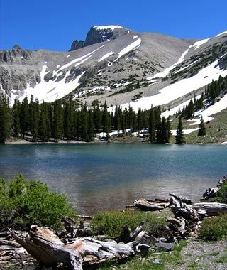Great Basin National Park, NV - America's Most Underrated National Parks   Travel + Leisure