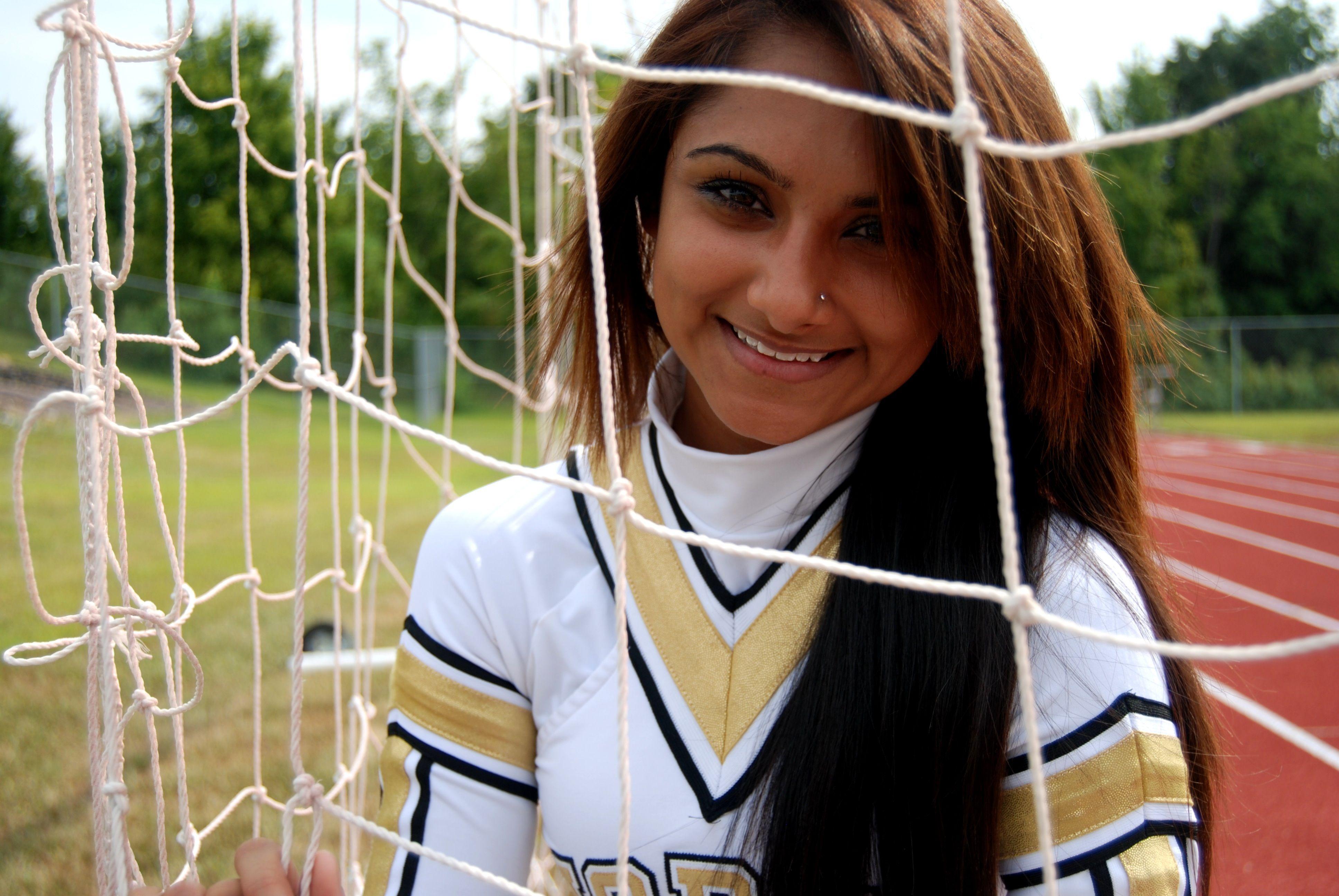 Cheerleading, Harvi