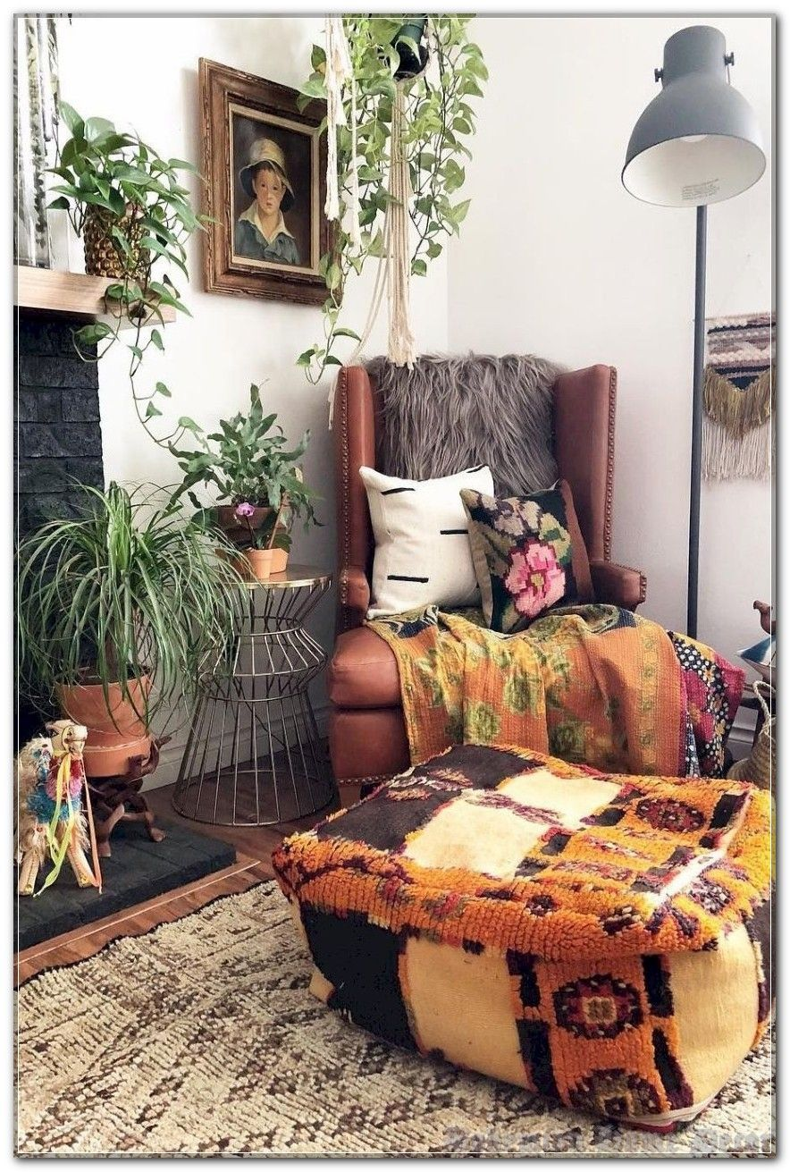 5 Things To Do Immediately About Bohemian Home Decor