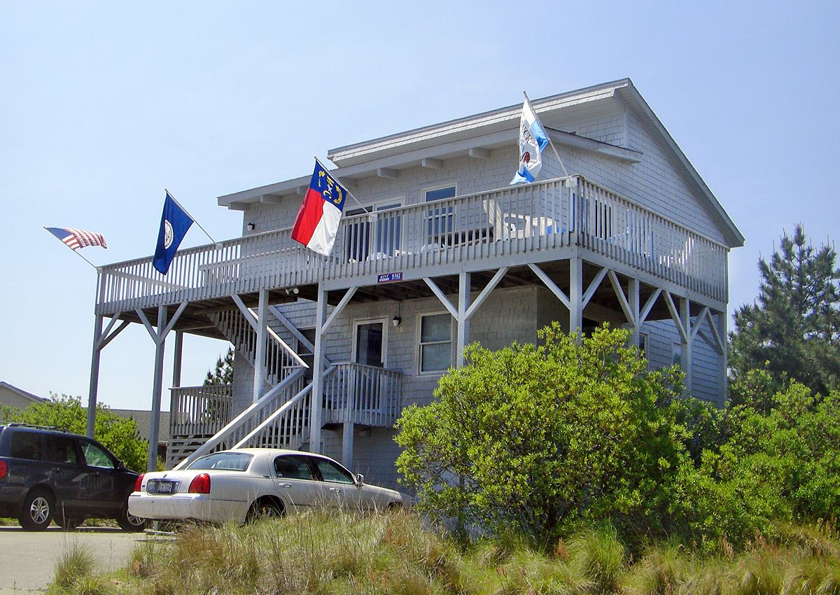 Duck hylton b662t is an outer banks oceanside more than