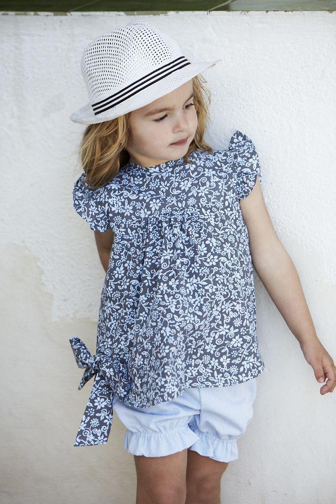 Moda Infantil Para Ninos Y Ninas De 0 A 14 Anos Pepitobychus Ropa Para Ninas Moda Infantil Vestidos Para Ninas