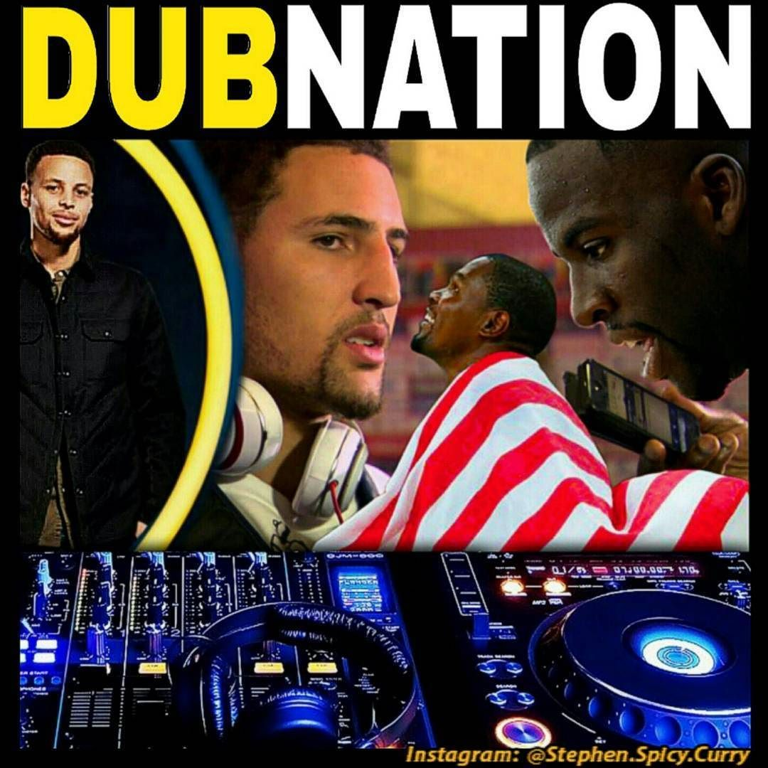Summer's closing out and Dub Nation awaits the NBA regular season in 2 months. But keep your eyes and ears open for Steph Klay Dray KD and crew! Dub Nation Rhythm's gonna get them out sooner than you might think!  Strength In Numbers! @money23green @easymoneysniper @klaythompson @money23green @warriors @nba @oraclearena
