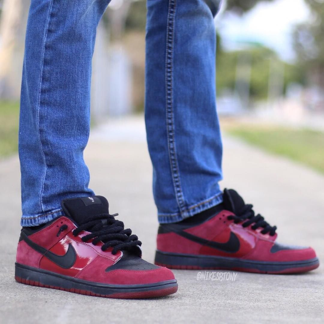 sports shoes d0cca 9ae44 Nike Dunk Low Pro SB