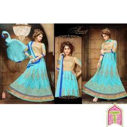The Ultimate Look 2 in 1 Designer lehanga choli SemiStitched