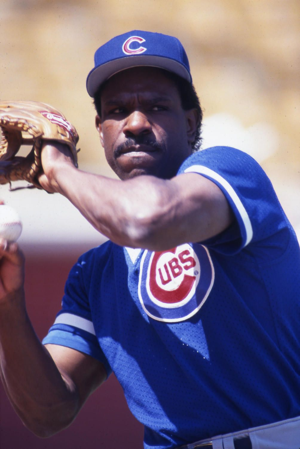 Andre Dawson Chicago Cubs New Arrivals Legend Baseball Player Jersey