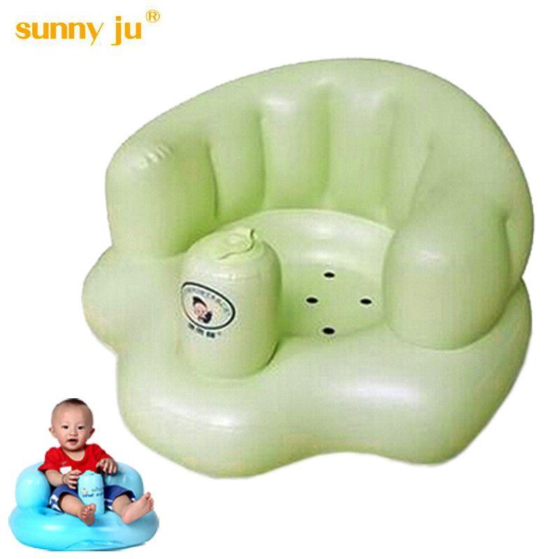 حمام مقعد عربته الطفل الطعام كرسي الطفل نفخ أريكة كرسي المحمولة طفل مقعد كرسي اللعب حصيرة أريكة الاطفال تعلم البراز Baby Chair Baby Seat Baby Sofa