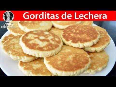 Photo of Gorditas de Lechera | #VickyRecetaFacil