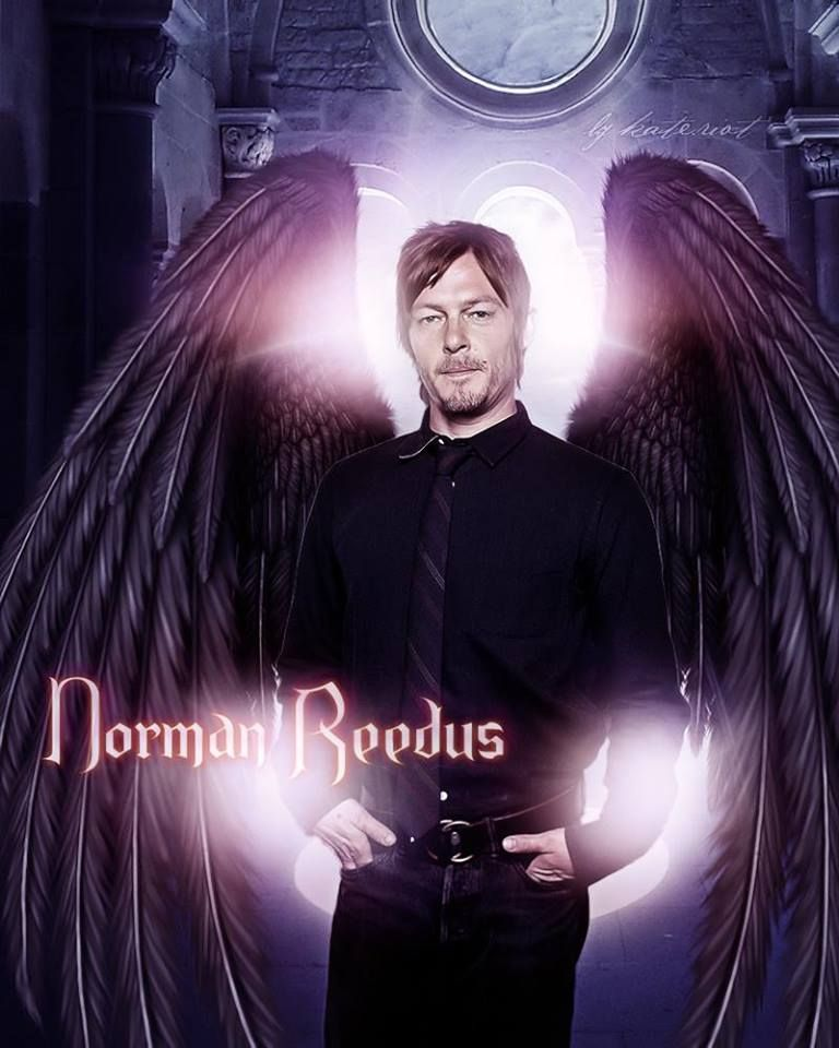 Norman Reedus