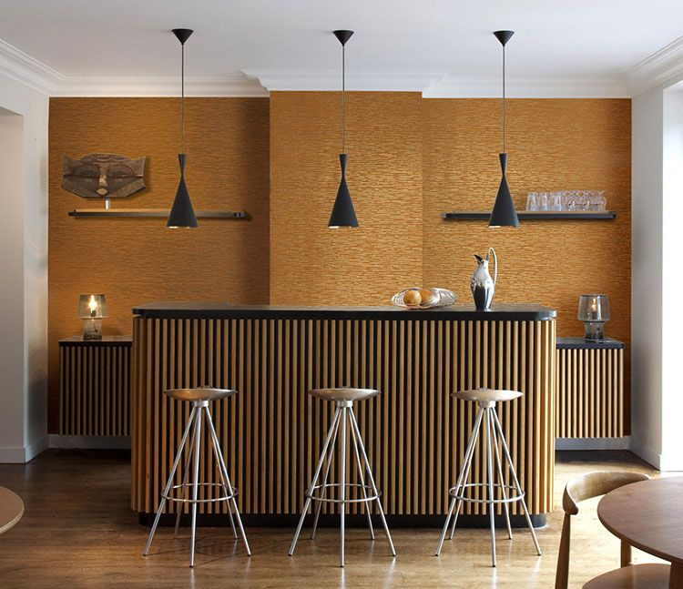 Rivestimenti per Pareti di Cucina dal Design Originale | Cucine ...