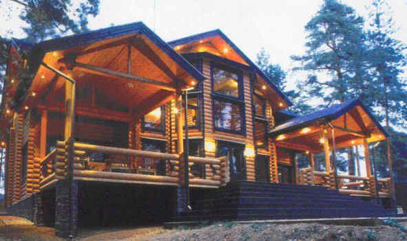 Superior Träumst Du Von Einem #Holzhaus? Versuche Es Selbst Zu #bauen! #möbel #haus  #häuserausholz #kommode #regale #holzmöbel