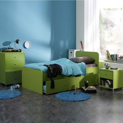 chambre enfant bleue | Déco | Pinterest | Bedrooms