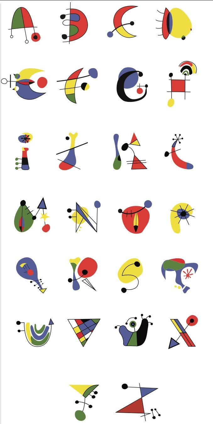 Alphabet ロゴデザイン デザイン 本 タイポグラフィー