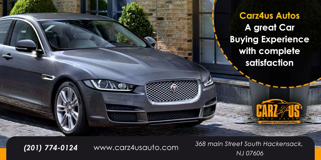 Your smooth ride at carz4usauto in 2020 Cars for sale