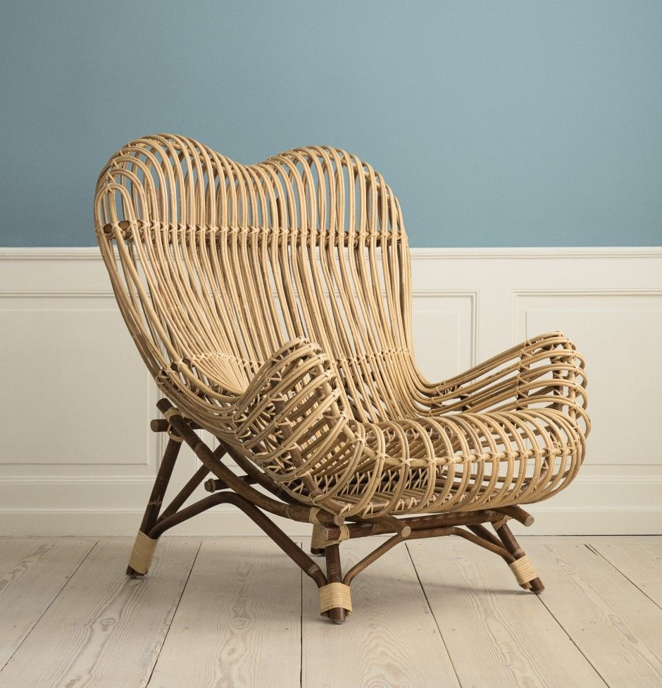 Modern lounge chair design - Vittorio Bonacina Contemporary Italy Designed By Franco Albini 1950 S Gala Lounge Chair