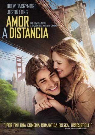 Amor A Distancia Chickflicks Populaire Boeken Film