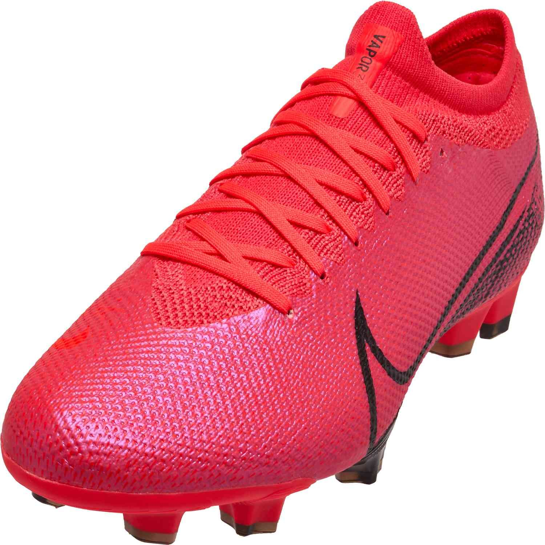 Nike Mercurial Vapor 13 Pro Fg Future Lab In 2020 Soccer Shoes Nike Sport Shoes