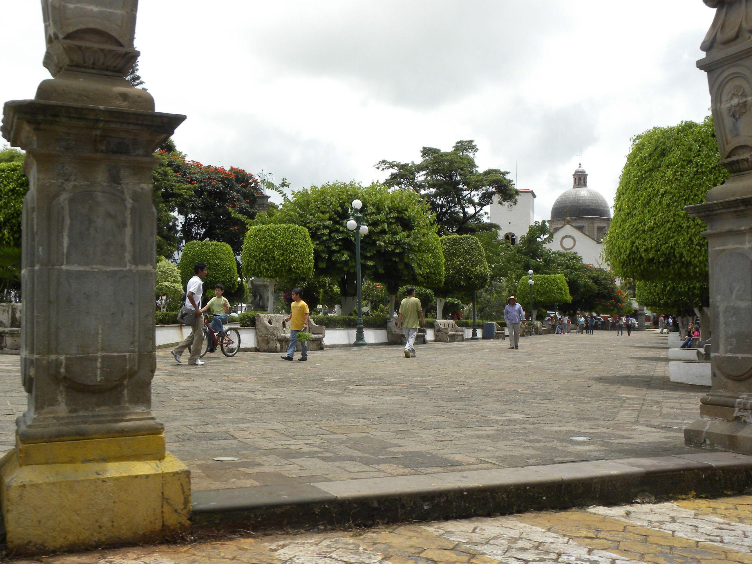 Tacambaro, Michoacan en México la tierra de mi mamá!