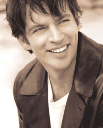 Harry Connick Jr  -- Whether acting or singing, he's pretty terrific.