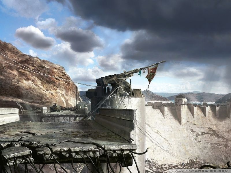 Fallout New Vegas Locations Concept Art Fallout New Vegas Fallout Wallpaper Fallout Concept Art