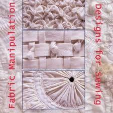 Картинки по запросу fabric manipulation pleats