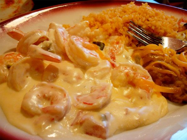 Shrimp in chipotle cream sauce in spanish but can translate for shrimp in chipotle cream sauce in spanish but can translate for the most part on google sea food meals pinterest chipotle sauces and food forumfinder Image collections