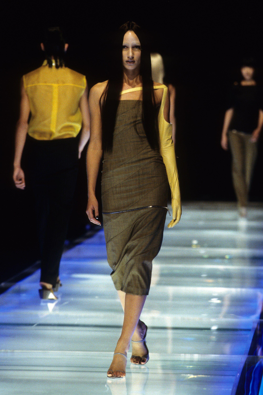 Alexander McQueen - Spring 1998 Ready-to-Wear