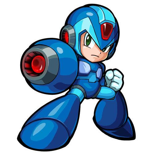 Pin By Ghostxkto On Games Mega Man Art Mega Man Game Character Design