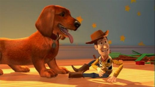How Toy Story 2 Got Deleted Twice Once On Accident Again On