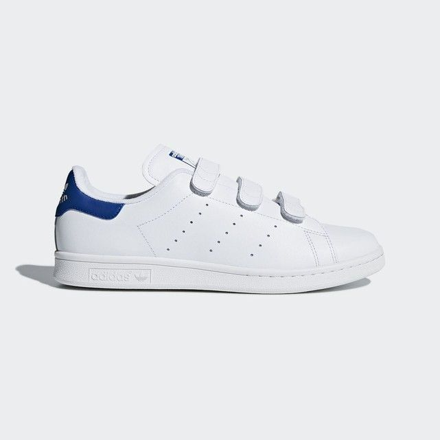 timeless design c4108 c3489 Baskets à scratch stan smith Adidas Originals   La Redoute