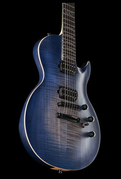 Chapman Guitars ML2 Pro Modern Dusk | Guitars in 2019