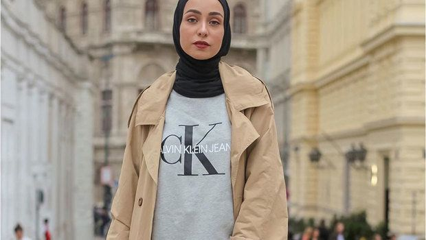 9 Trending Pieces We Think All Hijabis Should Wear This ...