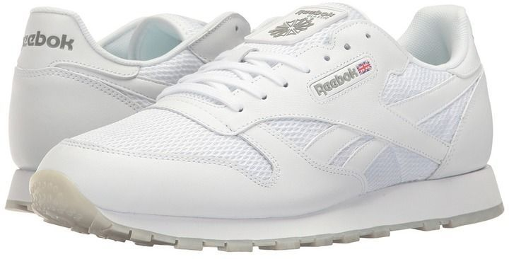 Reebok Classic Leather Nm Men S Shoes Zapatillas Deportivas Reebok Clasicas Calzado Mujer