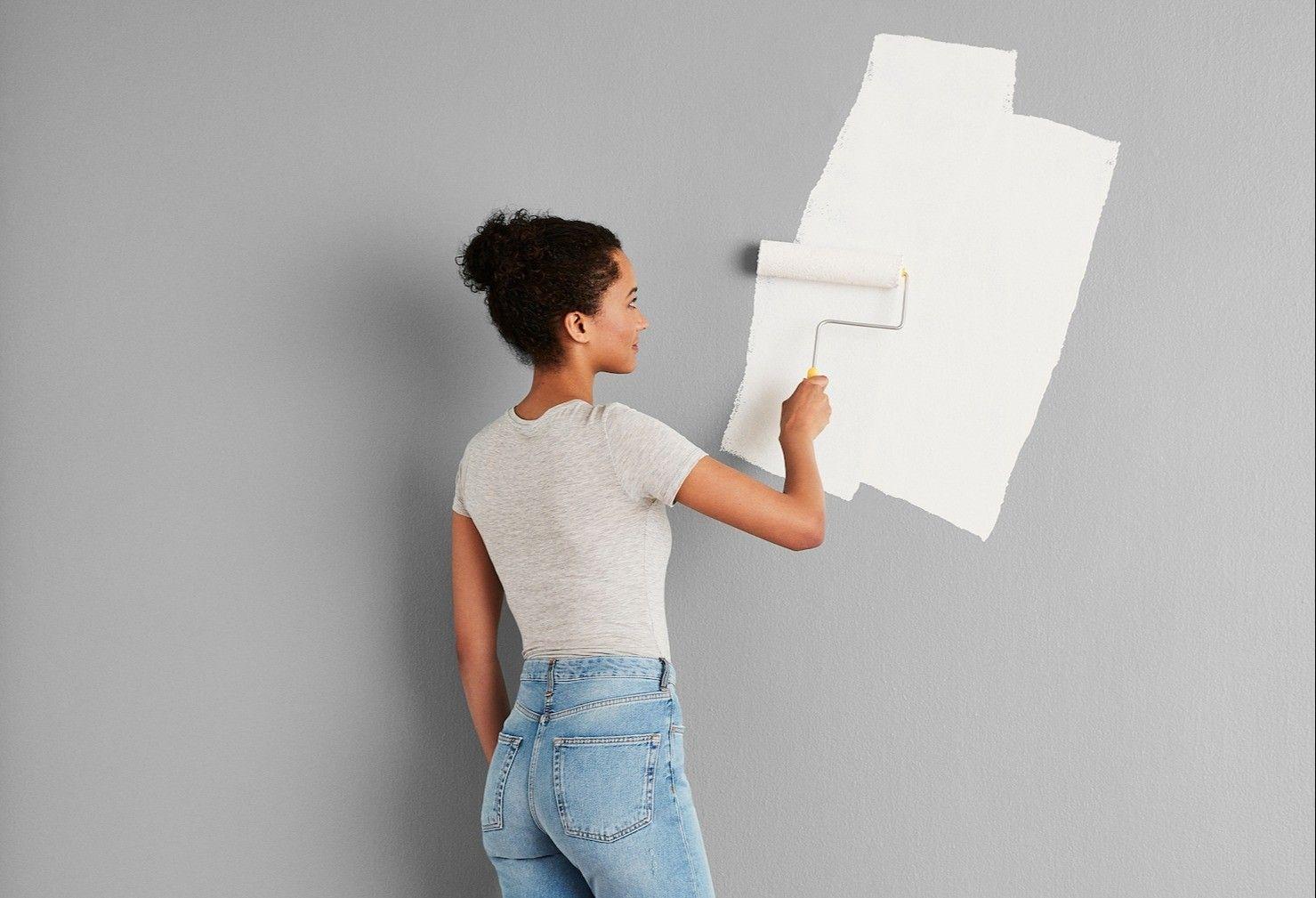Paint Primer 101 What Is Paint Primer Paint Primer Painting