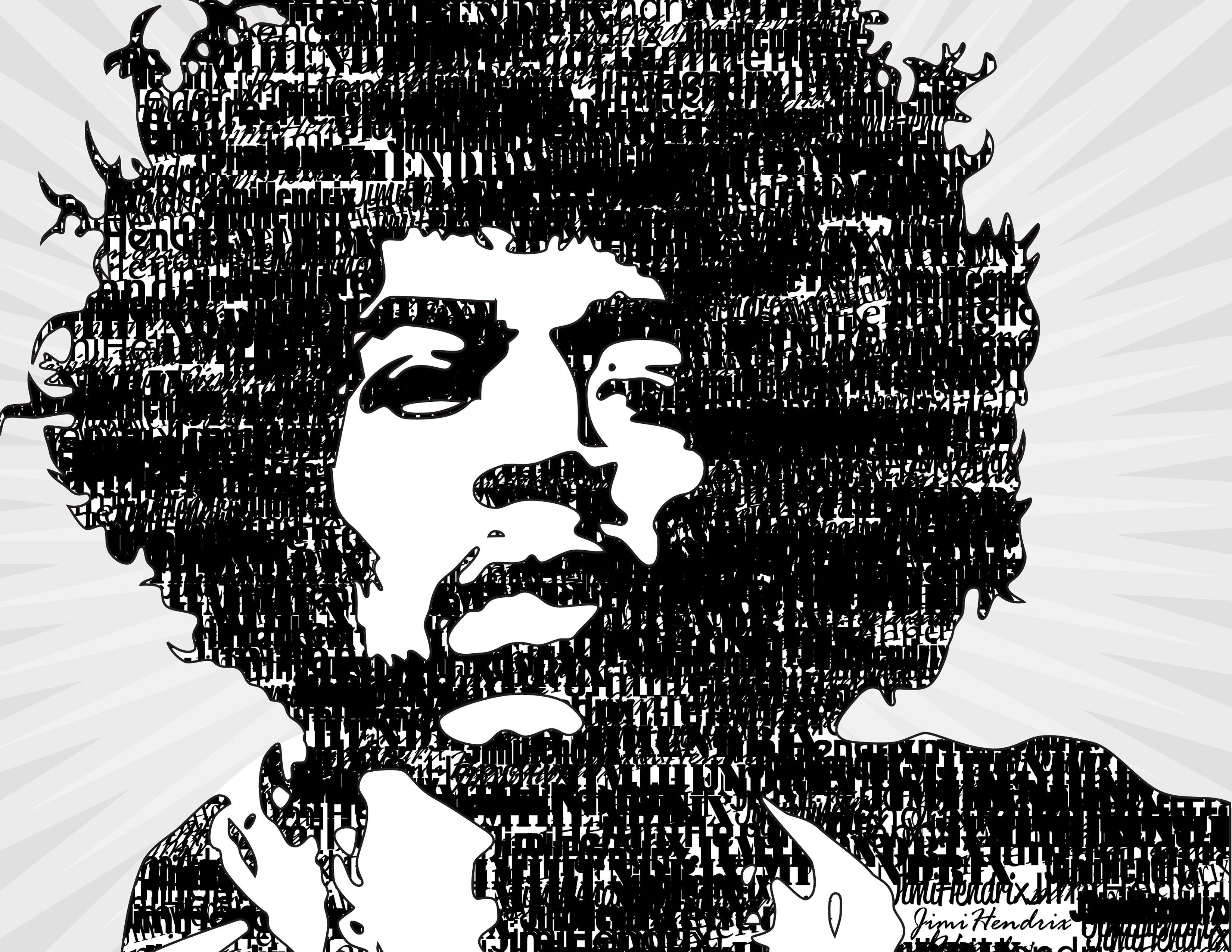 Jimi Hendrix Wallpaper Jimi hendrix, Wallpapers de