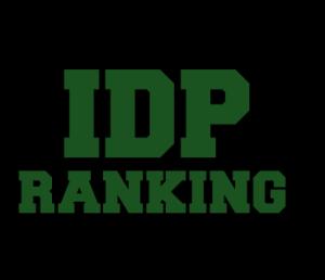 2013 Idp Fantasy Football Mock Draft Adp Results Idp Fantasy