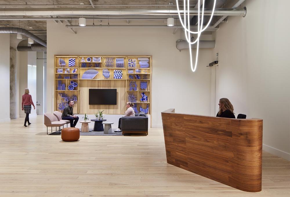 Pin on Arquitectura . Office Interior