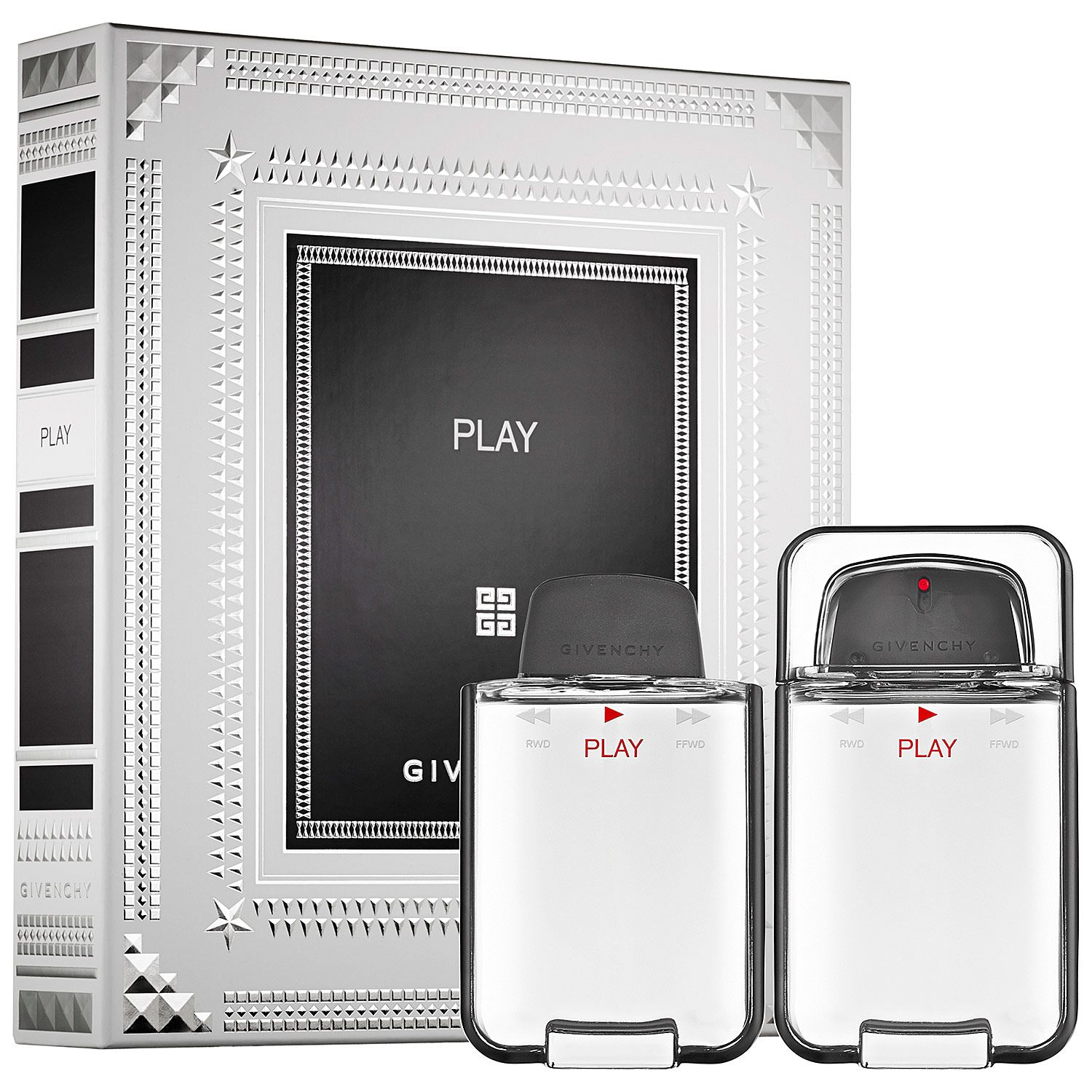 Givenchy Play Gift Set Sephora gifts giftsforhim