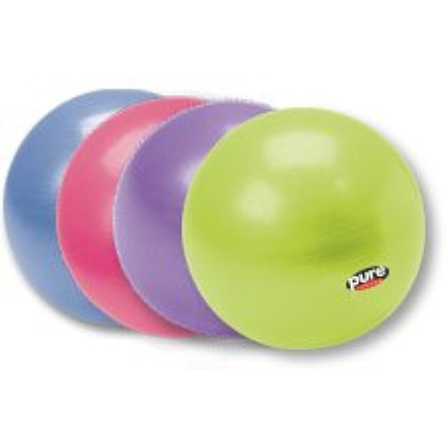 Pure Fitness Medium 65 Cm Ball Check Out This Great Product Is An Affiliate Link ExerciseBallsAccessories