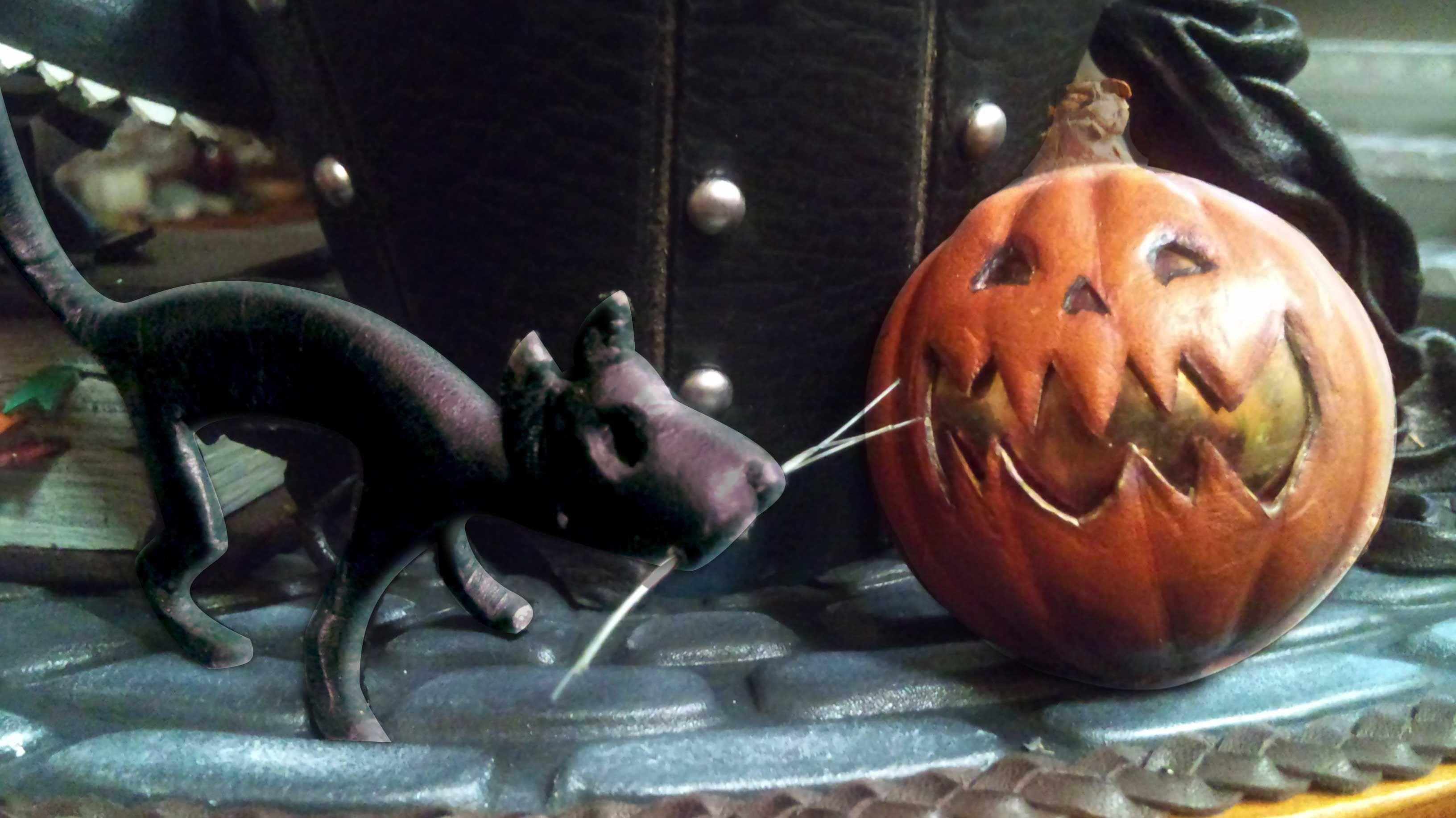 NBX Flash Movie. Leather Sculpture with Misting FX by MedusaWood.deviantart.com on @DeviantArt