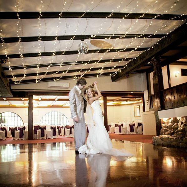 Wedding Venues-Chateau Wyuna