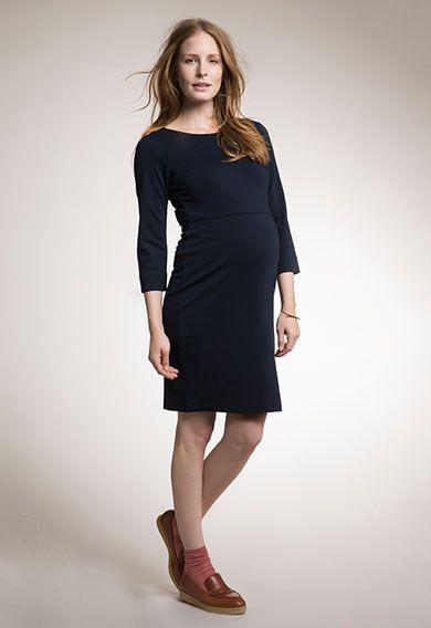b83839c4b9bd2 boob Audrey Dress | Maternity & Nursing Trends | Nursing clothes ...