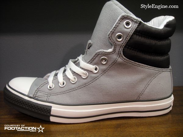 c4c1377cb40 padded collar chevron converse collection