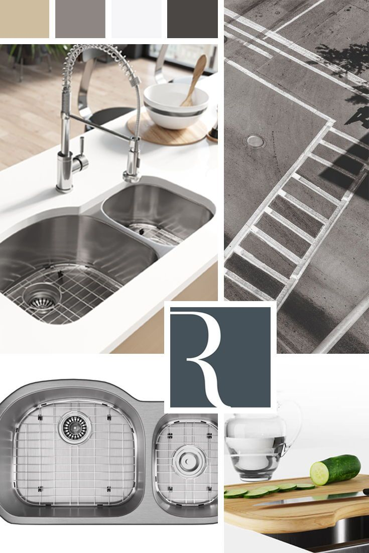 Simple design, stunning performance. Our stainless steel ...