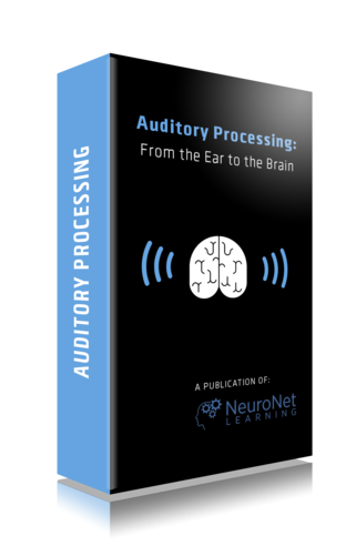 Auditory Processing | From the Ear to the Brain To read later...