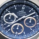 Omega Speedmaster Mark II Watch For 2014 Hands-On