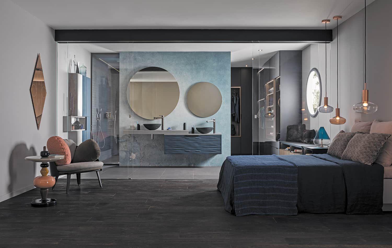 Exposition Salle De Bain Val D'Oise ~ la salle de bains esprit minimaliste d tente xxl les salles de