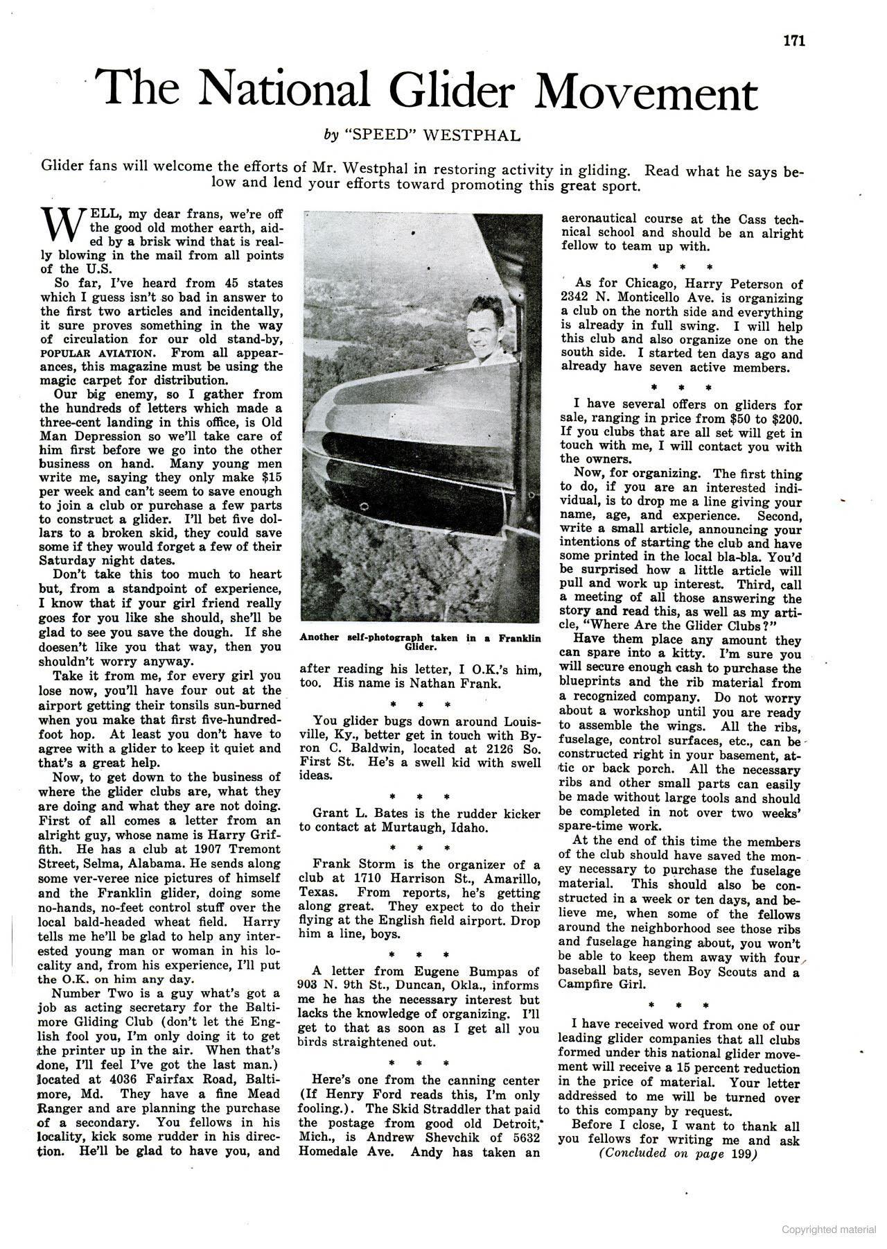 Flying Magazine | NEW RESEARCH | Flying magazine, Magazine, Books
