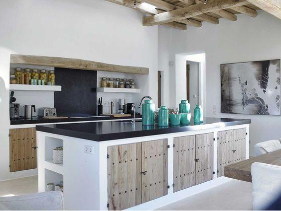 Mediterranean Villa, Ibiza, Spain   BLAKSTAD. Design